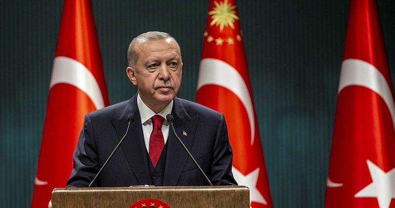 Son dakika: Başkan Erdoğan yarın Külliye'de değerlendirme toplantısına katılacak