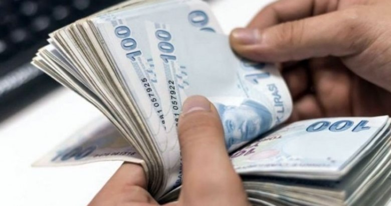 14 milyon çalışan için maaş müjdesi