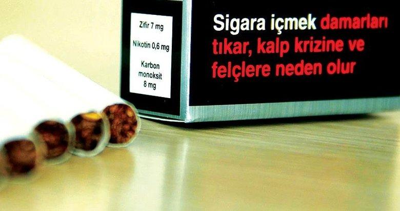 Sigara fiyatlarına zam mı geldi? Güncel sigara fiyatları...