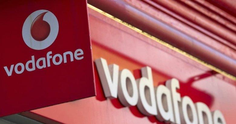 Vodafone'un yeni merkezi Türkiye