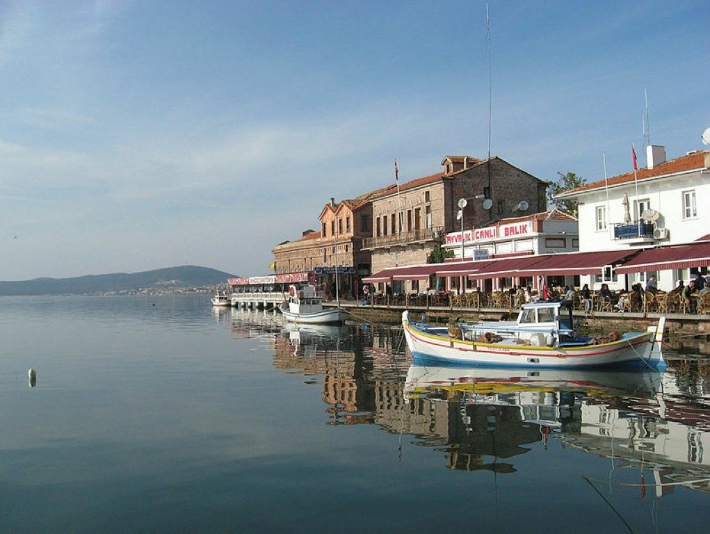 Kuzey Egeli turizmci 3 günlük 23 Nisan tatiline hazırlanıyor