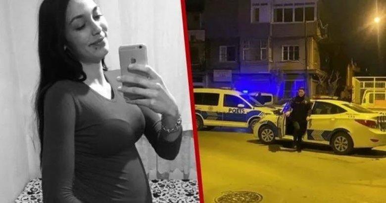 İzmir'deki Sezen Ünlü cinayetinde kahreden detaylar