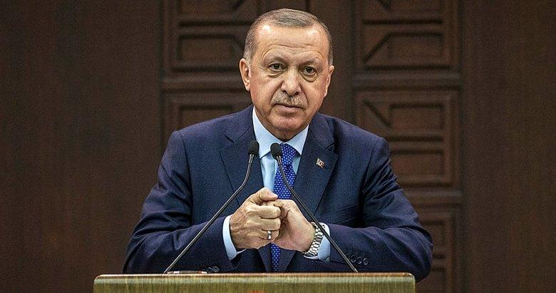 Başkan Erdoğan, koronavirüs tedbirleri kapsamında vatandaşa verilecek destekleri açıkladı