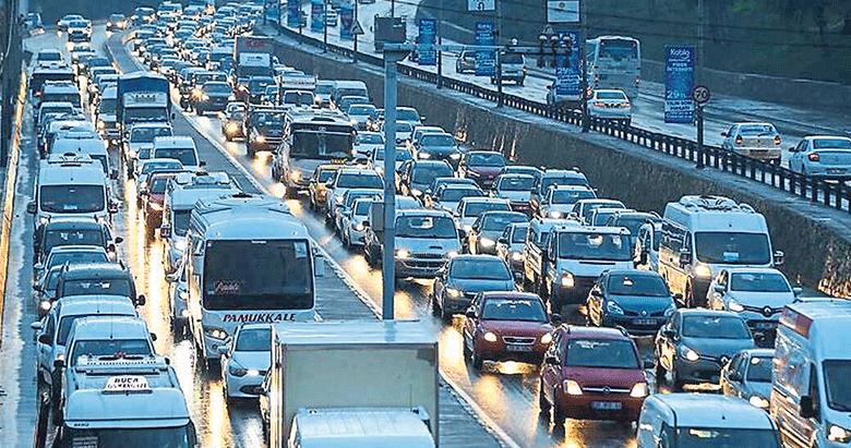 'İzmir'e ikinci çevreyolu şart'