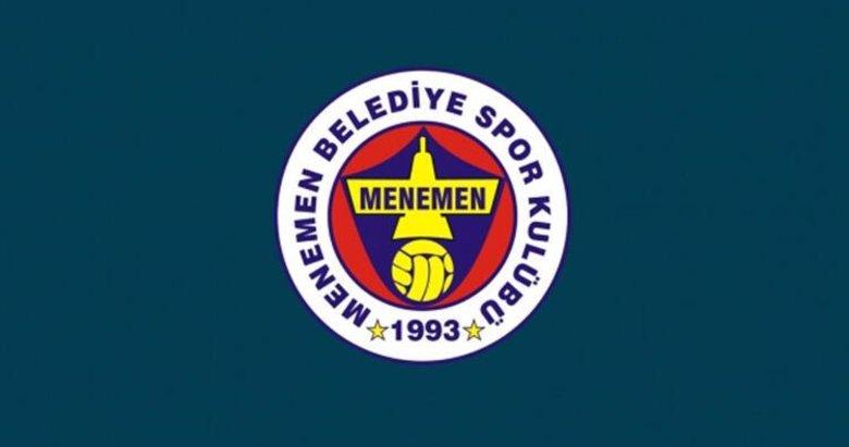 Menemenspor'da Kovid-19 testi pozitif çıkan kişi sayısı 34'e yükseldi