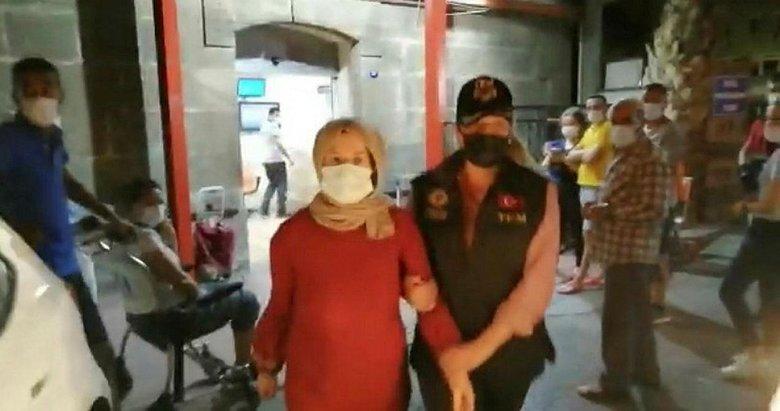 FETÖ elebaşı Gülen'in yeğeni İzmir'de yakalandı