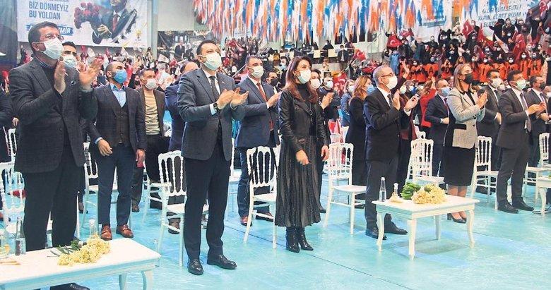 2023 İzmir'de bir başka yıl olacak