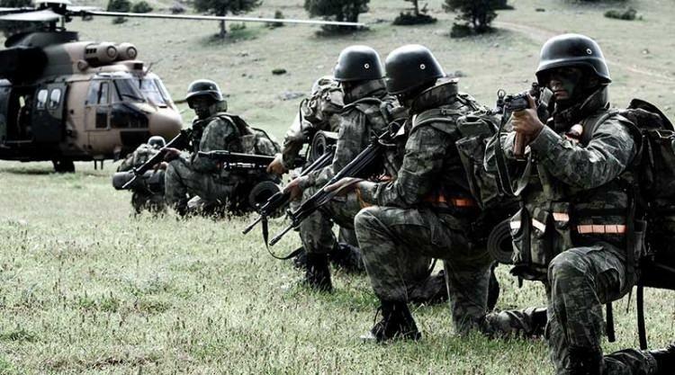 Dünyanın en güçlü orduları hangileri? Türkiye kaçıncı sırada?