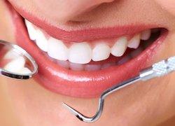 Şeker hastalığı diş kaybına neden oluyor
