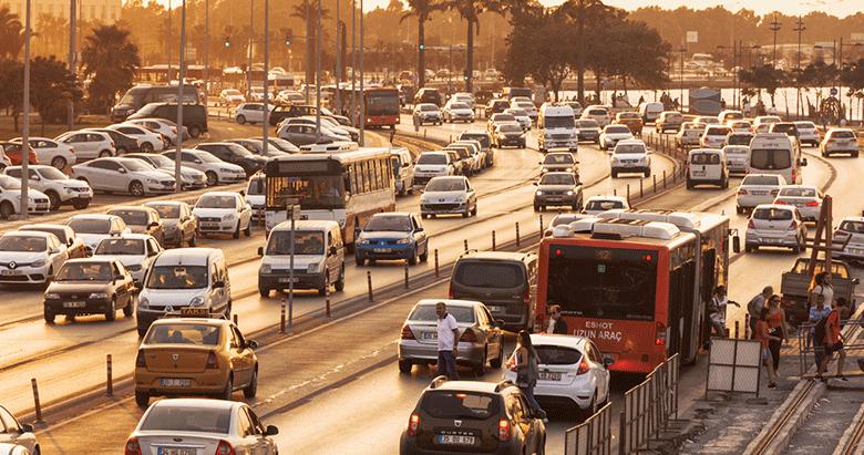 İzmir'de ulaşıma zam
