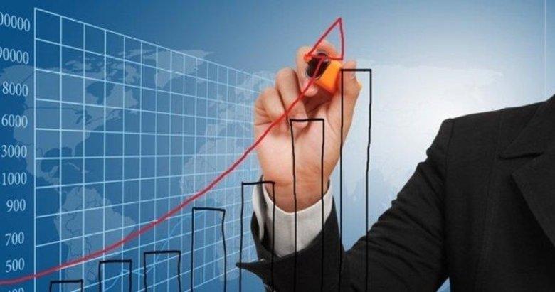 Güven arttı üretim şahlandı! Reel kesimin güveni 9 yılın zirvesinde