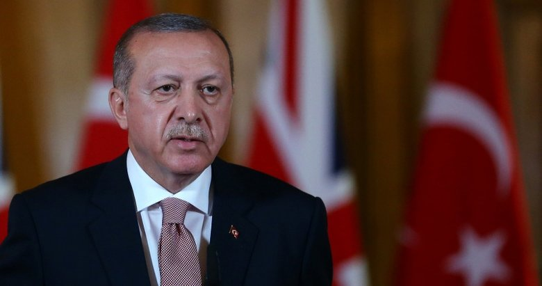 Cumhurbakan Erdoan 20 Yanda Isimler Listemizde