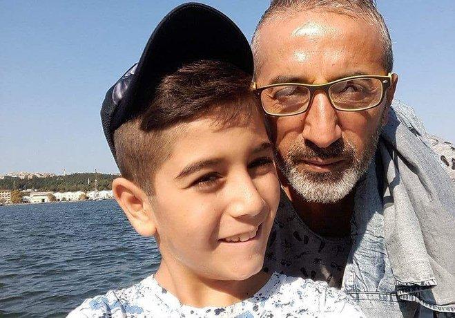 Fatihteki baba dehşeti: Dayıdan korkunç iddia