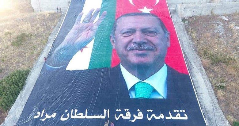 Darmık Dağında Erdoğan posteri