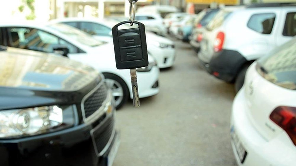 İkinci el otomobilde en çok tercih edilen marka ve modeller