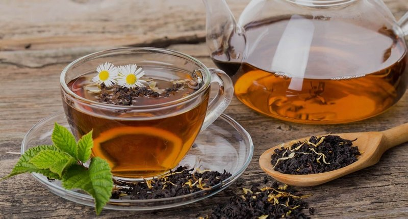 Bitki çayları bu şekilde tüketilirse kansere sebep olabiliyor