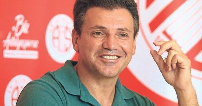 Bursaspor'un yeni hocası Tamer Tuna