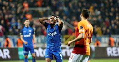 Galatasaray Kasımpaşa'ya acımadı!