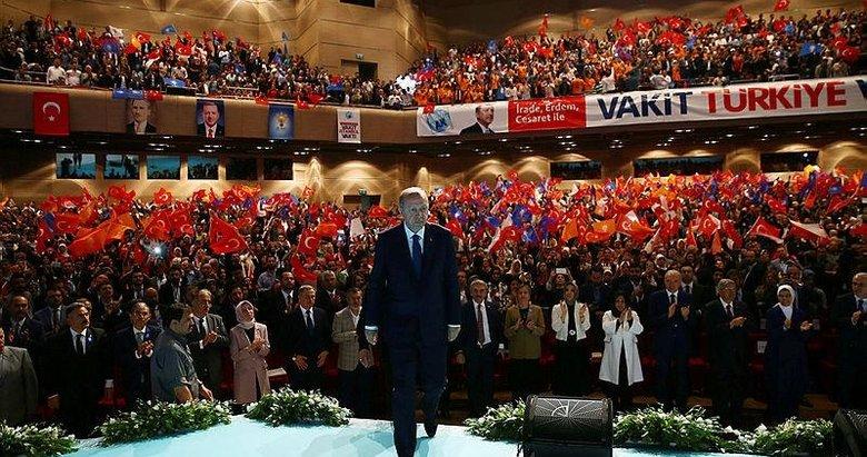 Kongreye İzmir'den rekor katılım