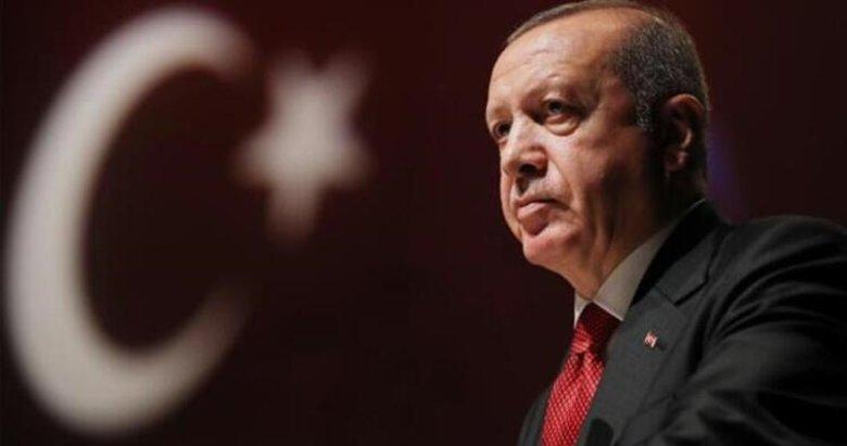 Son dakika: Başkan Erdoğan ulusa seslendi: Virüsü önlemenin tek yolu gönüllü karantinadır