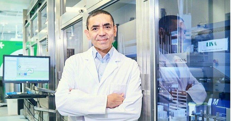 Prof. Dr. Uğur Şahin: Koronavirüs kötüsü değil, hazır olmalıyız