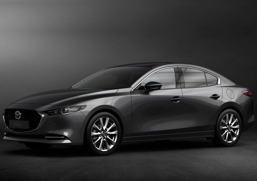 İşte yeni Mazda 3! 2019 Mazda 3'ün özellikleri....