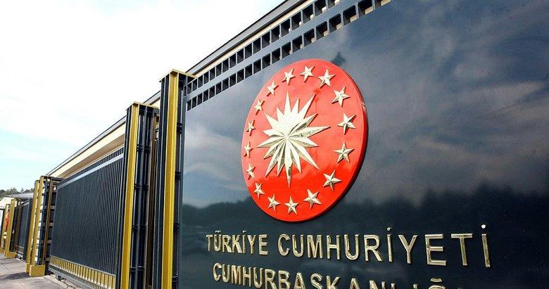 Türkiye'den Fransa'ya YPG tepkisi