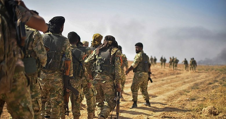 18 köy PKK'dan temizlendi!
