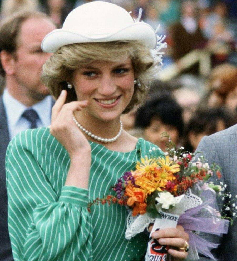 Prenses Diana'nın itirafları! Hamileyken intihar etmeye kalkmış! İşte o açıklamalar...
