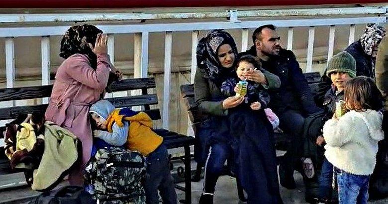 Çeşme'de ölüme yolculukta 85 kişi yakalandı