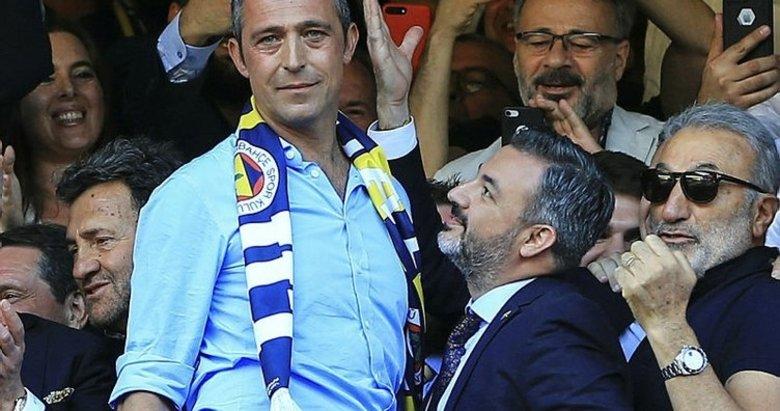 Fenerbahçede Aykut Kocaman istifa etti!