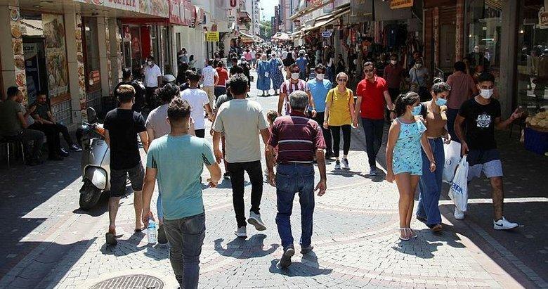 Aydın'da Kurban Bayramı sonrası yoğunluk yaşandı
