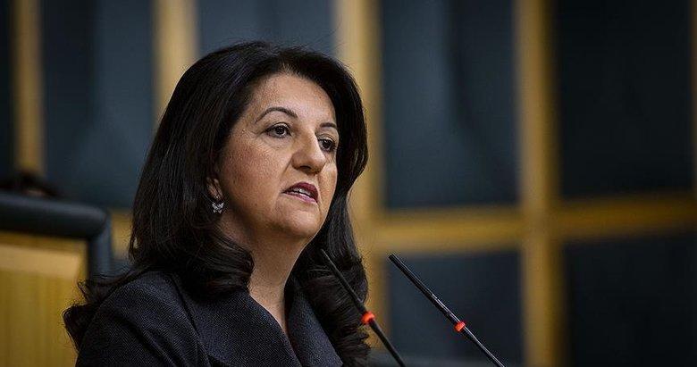 HDP'li vekiller hakkında fezleke düzenlendi