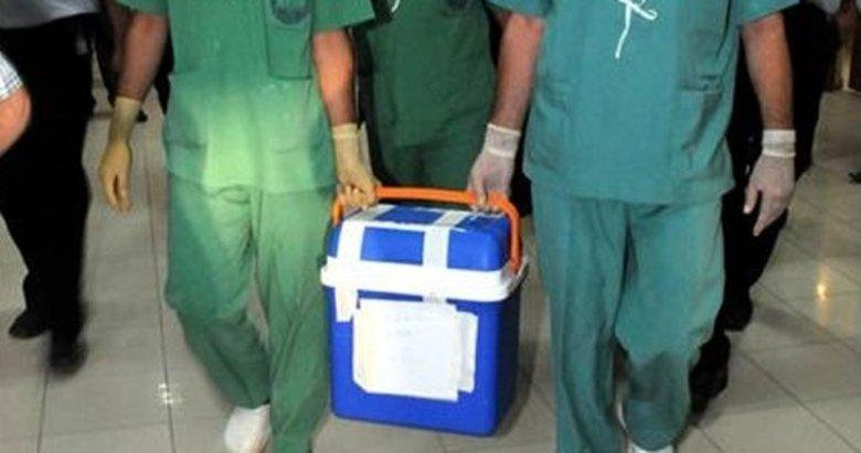 Organlarını bağışlayarak 3 kişiye hayat oldu