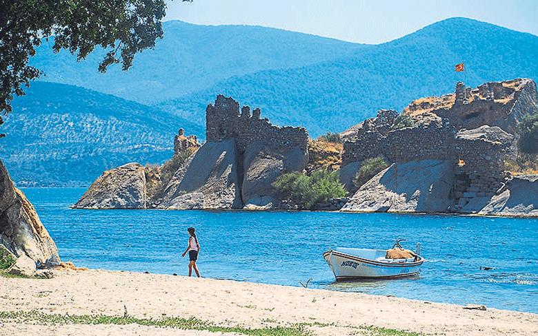 Turizm cenneti Aydın! İşte gezilecek en güzel yerler...