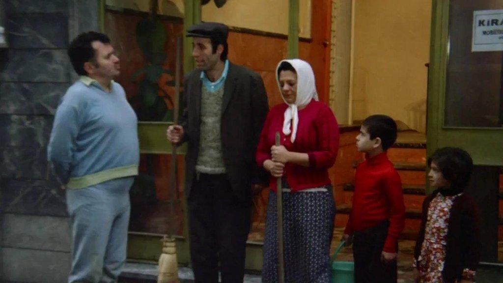 Kapıcılar Kralı'nda Seyit'in oğlu İbram'dı! Son hali şoke etti
