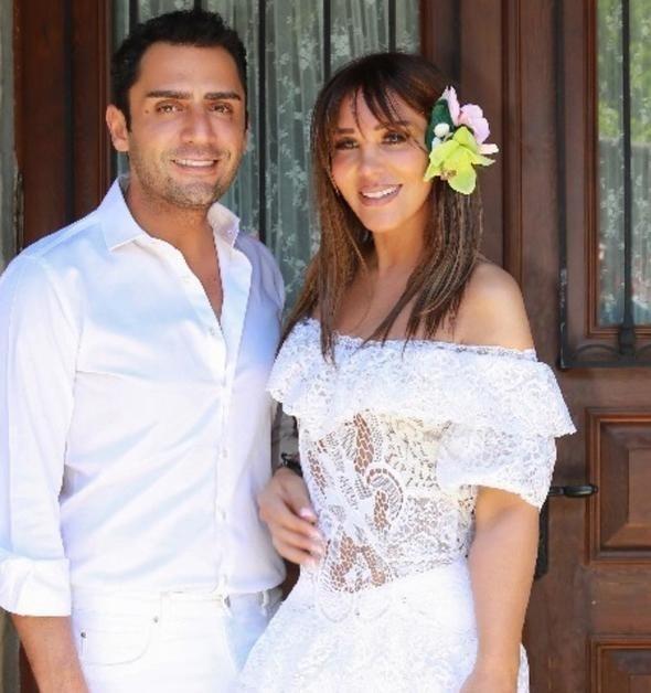 Seren Serengil Yaşar İpek'in ailesinin nişana neden katılmadığını açıkladı