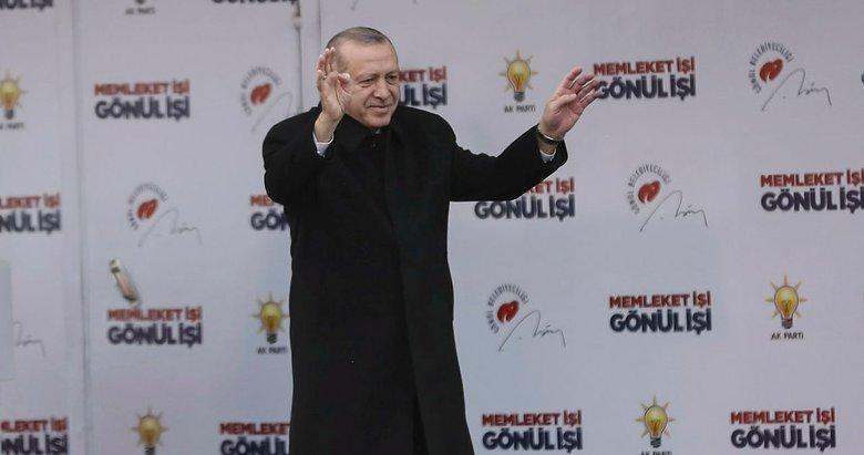 Son dakika: Başkan Erdoğan'dan tanzim satış açıklaması
