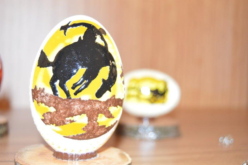 Türkiyenin ilk Yumurta Müzesi gün sayıyor