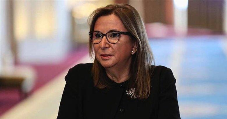 Sağlık Bakanı Fahrettin Koca: Ticaret Bakanı Ruhsar Pekcan'ın annesi vefat etti