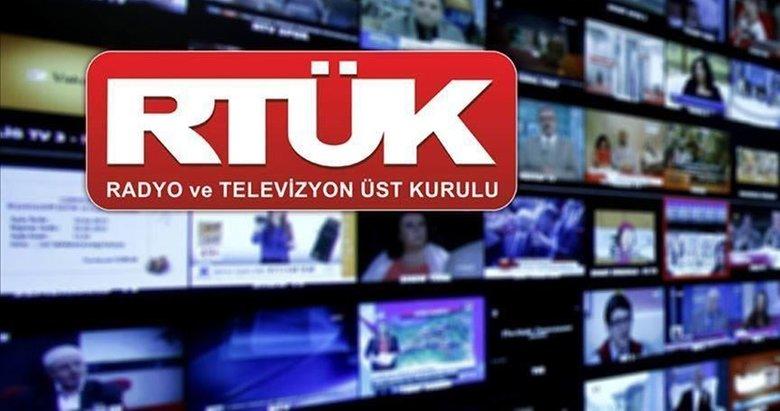 Son dakika: HALK TV'nin 601 sağlık çalışanı öldü yalanına RTÜK'ten ceza