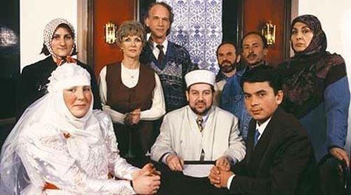 Türkiye'nin konuştuğu aşıklar Musa ve Sarah'ın son hallerine bakın