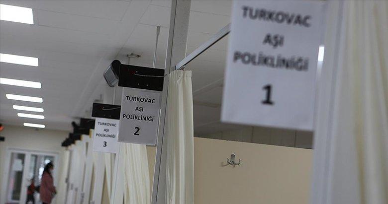Turkovac aşısında yeni gelişme! Merakla beklenen sonuçlar açıklandı