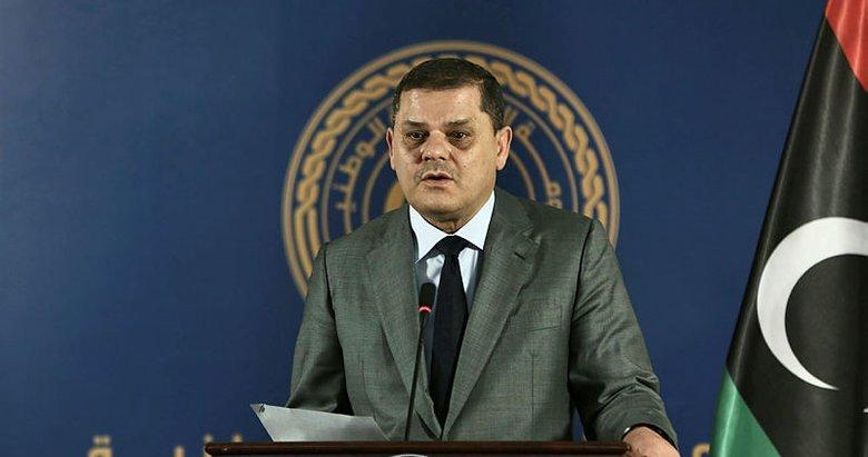 Libya Başbakanı, 14 bakanla birlikte Türkiye'ye geliyor