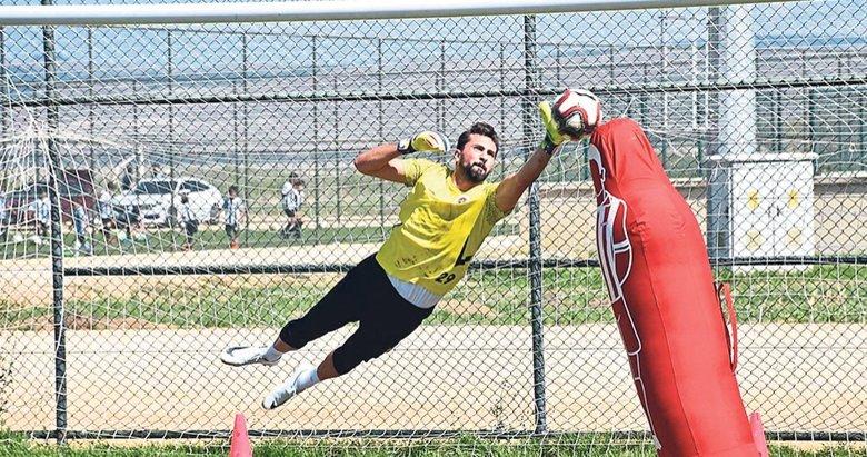 Menemenspor'da Necati'nin özel maçı