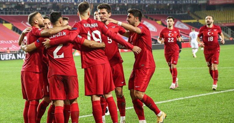 Türkiye - Gine: 0-0  MAÇ SONUCU
