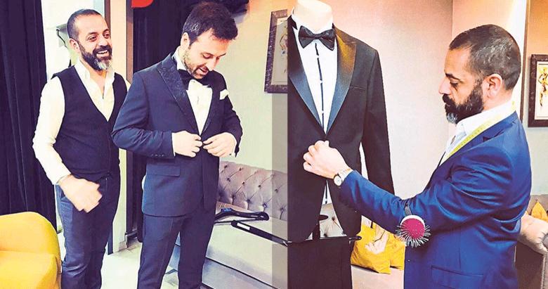 2019'da damatlar İzmir'den giyinecek