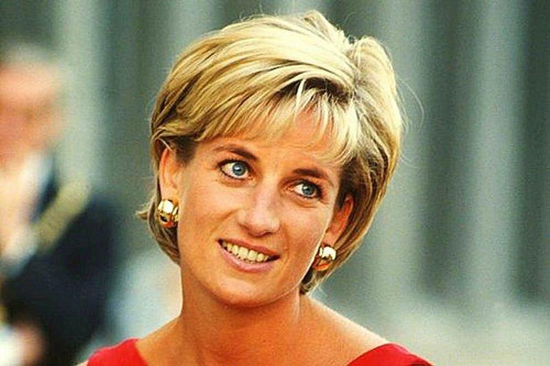 Prenses Diana hakkında gerçekler ortaya çıktı!