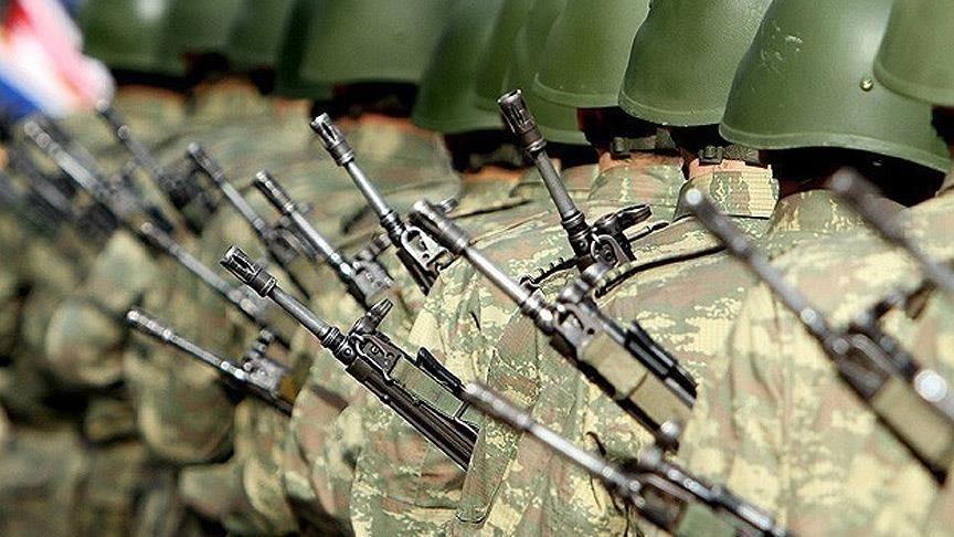 Bedelli askerlere yol izni müjdesi