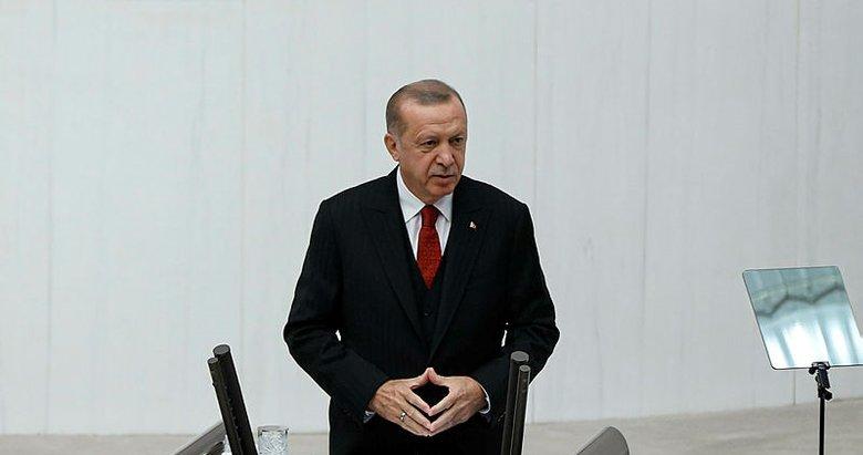 Başkan Erdoğan 25 yeraltı barajı açacak